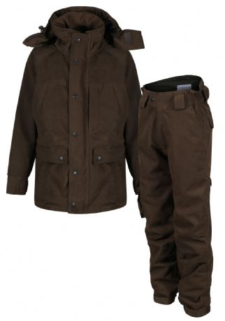 Kids Youths Boys Tough Shooting Suit Coat OR Trouser Jacket Pant Waterproof Warm